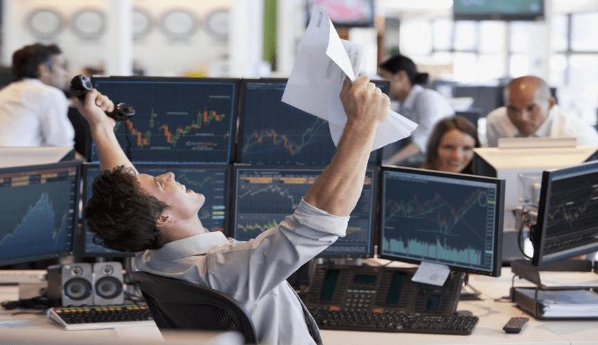 Quanto guadagna un Trader? Dati Reali ed aggiornati 2021